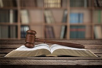 Professional Malpractice — Gavel And Book in Louisville, KY